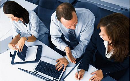 北京企业工商注册谈内资企业工商注册流程